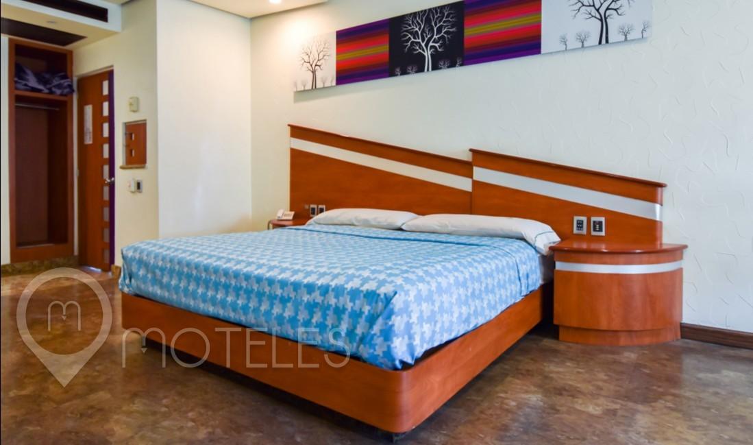 Habitacion Hotel Sencilla del Motel Verona Hotel & Suites