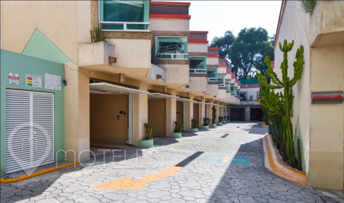Motel Verona Hotel & Suites