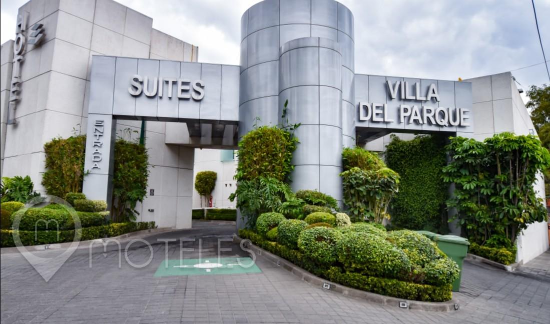 Motel Villa del Parque