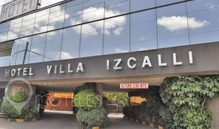 Motel Villa Izcalli