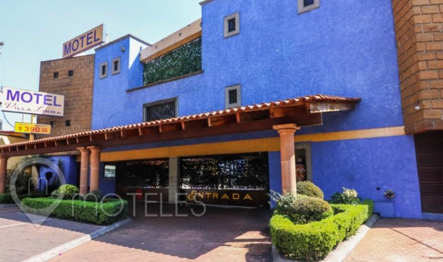 Motel Villa Linda