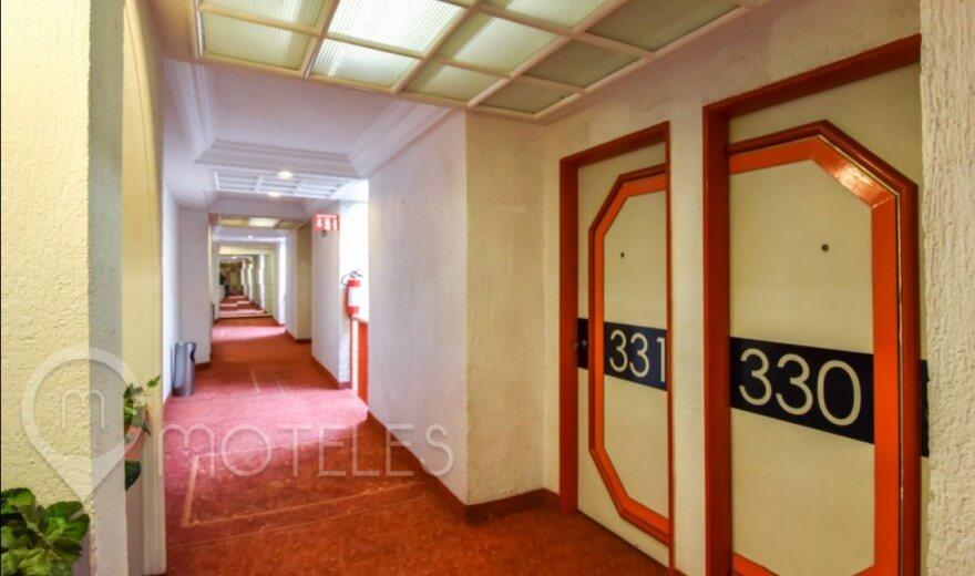 Motel Villa Verde