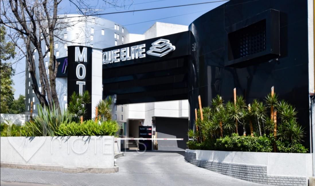 Motel Villa del Parque Elite