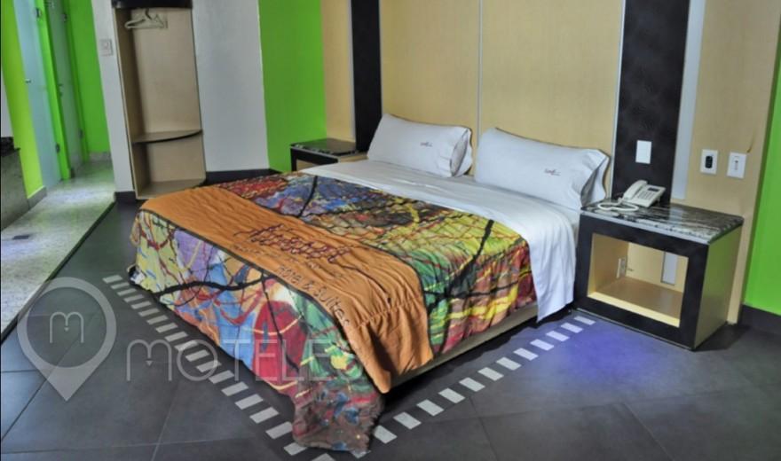 Motel Xanadú Hotel & Suites